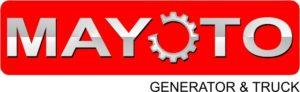 Logo máy phát điện
