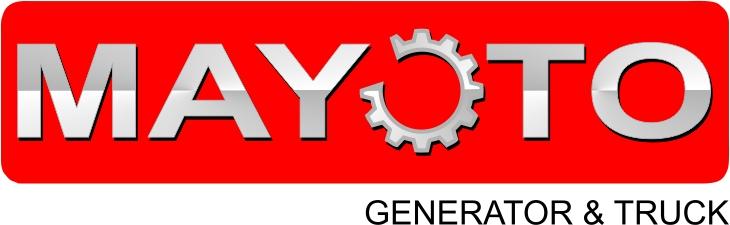 Máy phát điện Mayoto