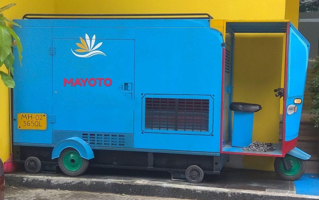 May phat dien Mayoto Da Nang www.mayoto.vn