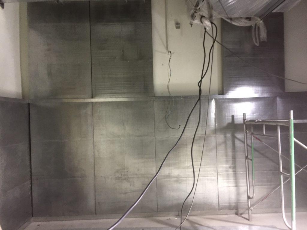 Phòng cách âm máy phát điện mayoto.vn