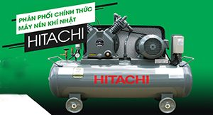 may nen khi hitachi
