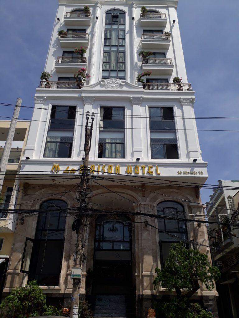 Ks Maison Quy Nhơn Bình Định