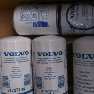 Lọc Volvo Penta