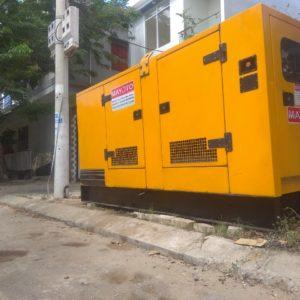 Máy nổ tại Đà Nẵng MAYOTO.vn