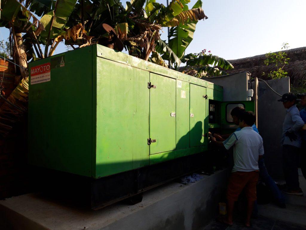 Palm Garden Resort Hoi An kVA