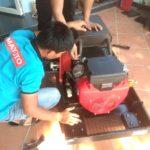 Sửa chữa máy nổ tại Đà Nẵng 10kVA MAYOTO.vn