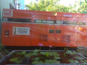 May phat dien generator